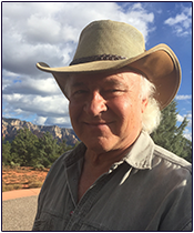 William Landau Sedona Realtor