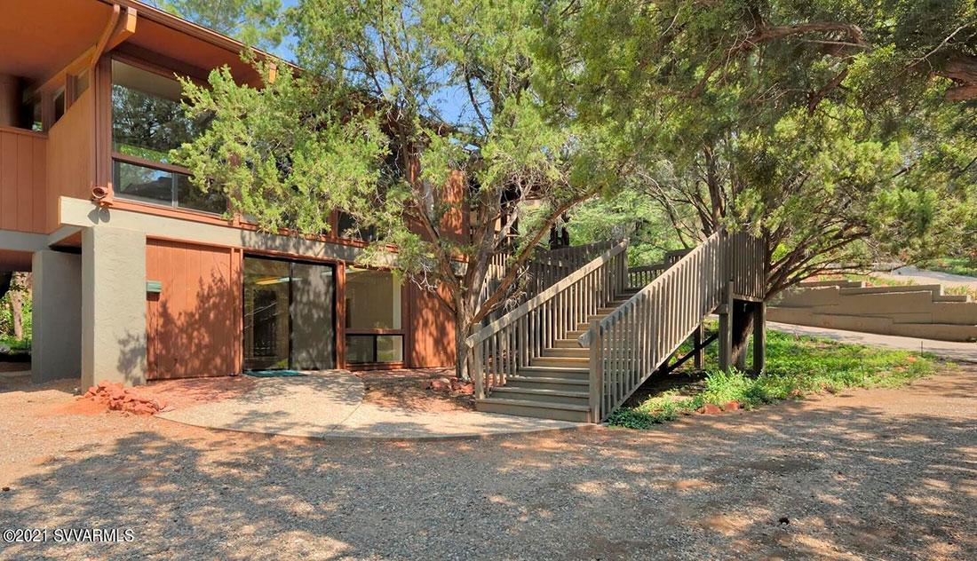 Sedona home for sale